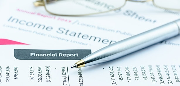 How To Prepare An Income Statement  Fora Financial Blog