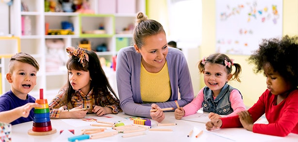 Why You Should Invest In Your Daycare Business