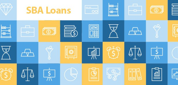 How SBA loans are different from other products
