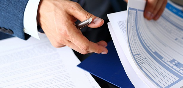 Documents-Applying-Business-Loan