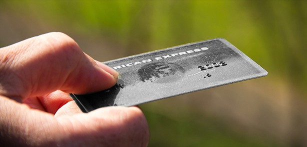 Ultimate Prestige: Getting The American Express Black Card