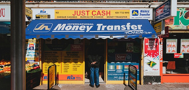 Check Cashing How To Do It Without A Business Bank Account