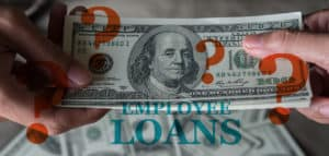 What Are Employee Loans