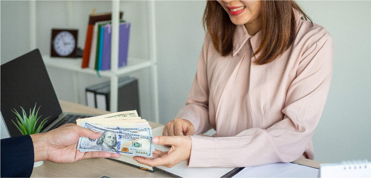 How to Spend a New Small Business Loan