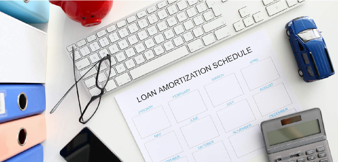 What Is a Business Loan Amortization Schedule